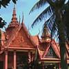 Exotic architecture....