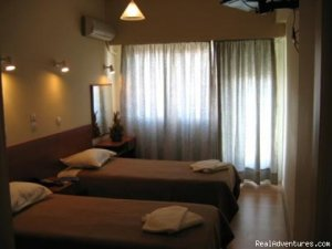 Aristoteles Hotel Bed & Breakfasts Athens, Greece