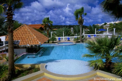 Photo #2 - Welcome to Cura�ao's Premium All-Inclusive Resort