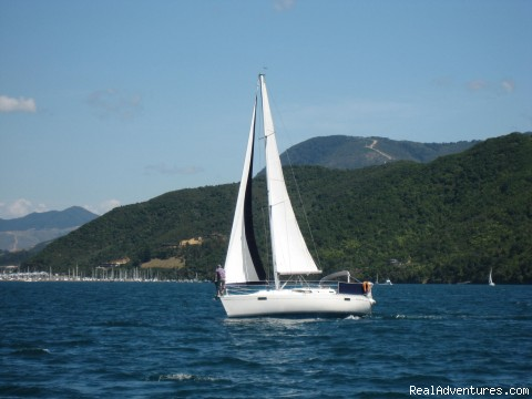 Sail Marlborough - Great Boating Holidays