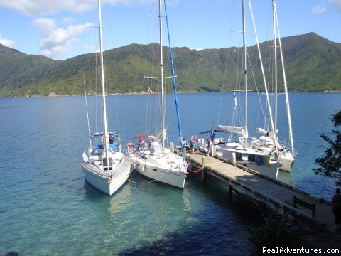 - Great Boating Holidays