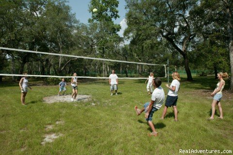 Image #11/11 | Secluded Suwannee River Retreat