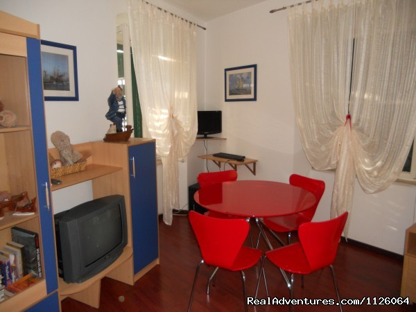 Room - Accomodations in Croatia, Split