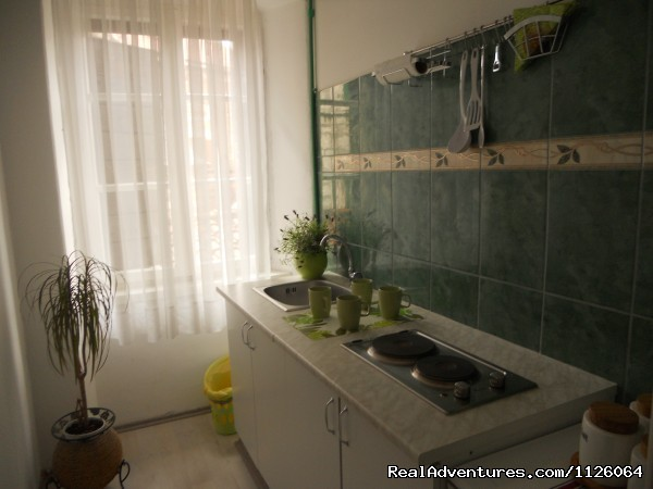 Kitchen - Accomodations in Croatia, Split
