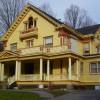 Historic Bed & Breakfast in The Catskills