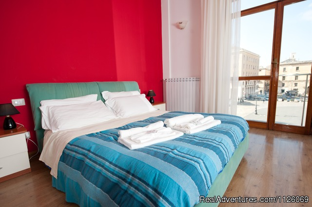 - LecceSalento bed and breakfast(centro storico)