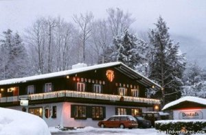 Dostal's Magic Mountain Hostel Stratton, Vermont Youth Hostels