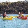 Kayaking Tours on the South Coast of NSW Kayaking & Canoeing Australia