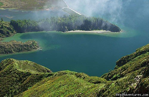 Lagoa Do Fogo | Image #16/25 | Shore Excursions with Greenzone