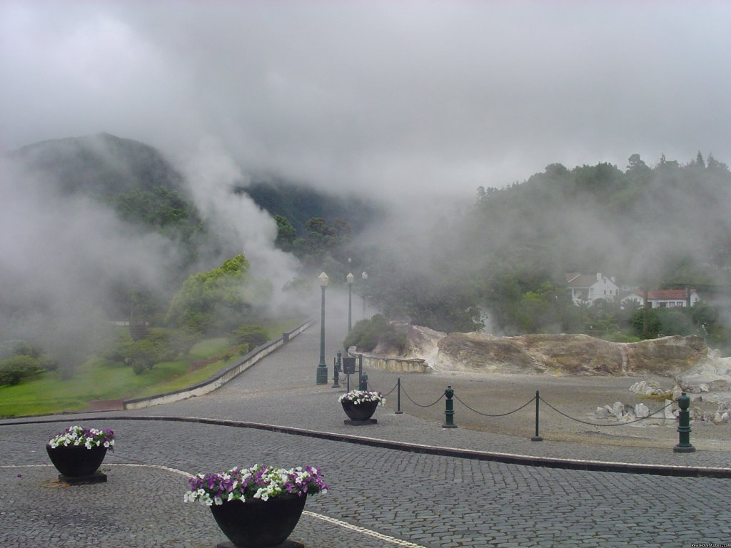 Furnas | Image #12/25 | Shore Excursions with Greenzone