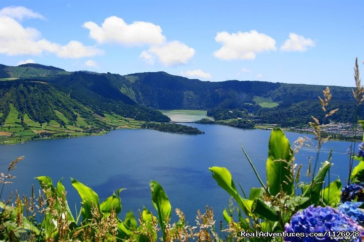 Sete Cidades | Image #6/25 | Shore Excursions with Greenzone