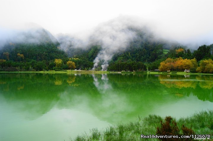 Furnas | Image #17/25 | Shore Excursions with Greenzone