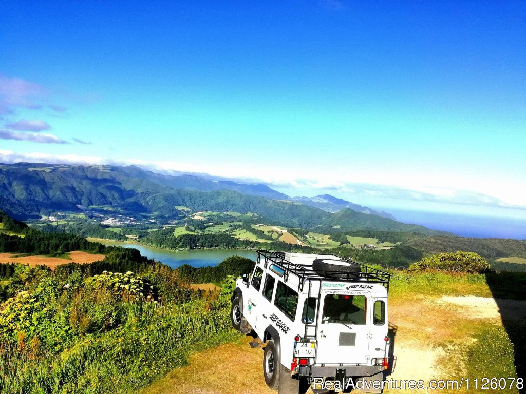 Greenzone Jeep Tours | Image #4/25 | Shore Excursions with Greenzone