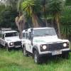 Land Rover Defender Jeeps
