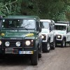 Jeep Safari, Guided Tours,  S.Miguel, Azores Ponta Delgada, Portugal Sight-Seeing Tours
