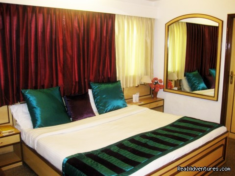 Suite Room - Professionally managed hotel