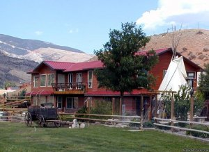 Experience the West at K3 Guest Ranch B&B! Cody, WY, Wyoming Bed & Breakfasts