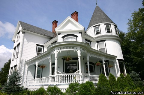 Image #1 of 6 - The Glynn House Inn