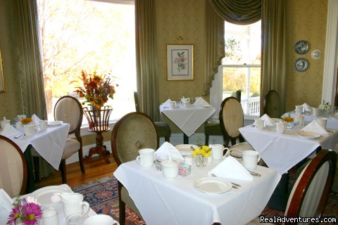 - The Glynn House Inn