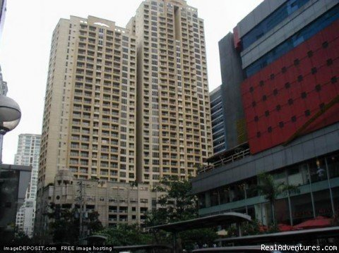 Paseo Parkview Towers
