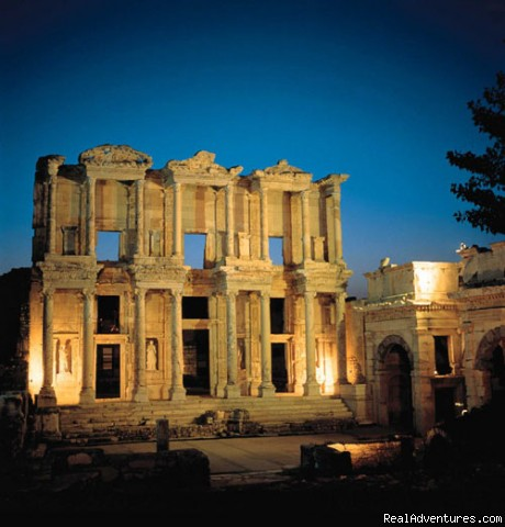 Image #3 of 3 - Highlights of Turkey -Istanbul,Cappadocia, Ephesus
