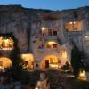 Cave Hotel - Cappadocia