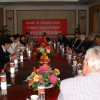 Professional Meeting in China