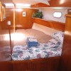 1 of 3 Private Guest Staterooms