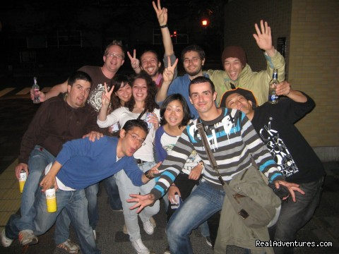 Image #4 of 7 - bAKpAK Kyoto Hostel Gion