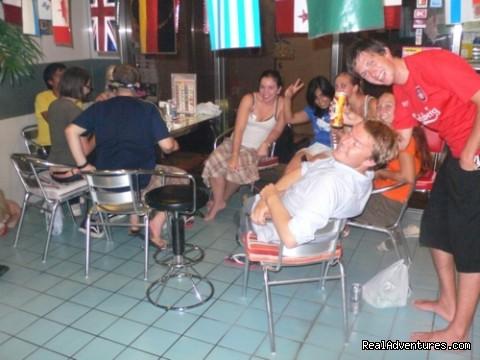 Image #5 of 7 - bAKpAK Kyoto Hostel Gion