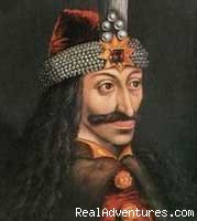 Vlad Tepes - Romania Tours, Transylvania Tours & Dracula Tours