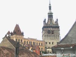 Sighisoara - Romania Tours, Transylvania Tours & Dracula Tours