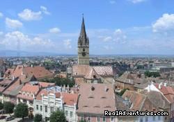 Sibiu - Romania Tours, Transylvania Tours & Dracula Tours