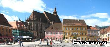 Brasov - Romania Tours, Transylvania Tours & Dracula Tours