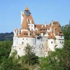 Bran Castle, the home of Dracula