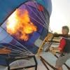 Hotair Ballooning with Air Texas Balloon Adventure