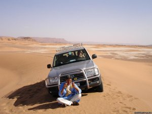 Tours and Travel Central, Morocco Sight-Seeing Tours