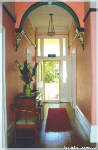 Victorian charm! - Budget Accommodation minutes from Sydney CBD, AUST
