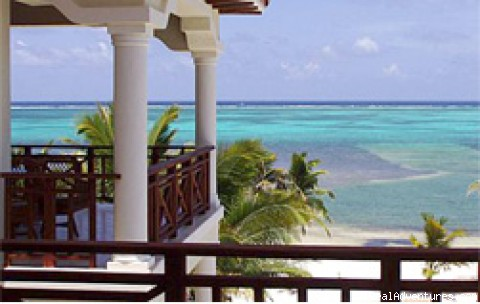 Belize Resort : Blue Reef Island Resort - San Pedr: Belize Resort : Blue Reef Island Resort