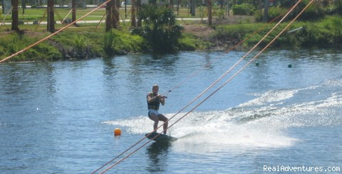 South Florida Kiteboarding School Dania, Florida Vacation Rentals