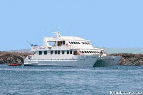Galapagos Travel & Cruise Expeditions: Photo #1