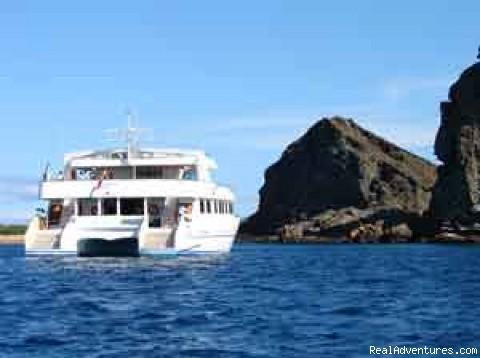 Galapagos Travel - Galapagos Travel & Cruise Expeditions