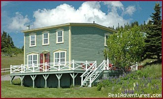Eagle Peak, Trinity East (#2 of 12) - Newfoundland Vacation Homes