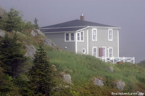 Devil's Cove, Port Rexton (#3 of 12) - Newfoundland Vacation Homes