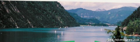 Austrian Countryside - Cruise Planners - Cruises, Tours, Deals & More!
