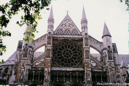 Westminster Abbey - Cruise Planners - Cruises, Tours, Deals & More!