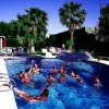 Romantic Palm Springs, CA Clothing Optional Resort Hotels & Resorts Palm Springs, California