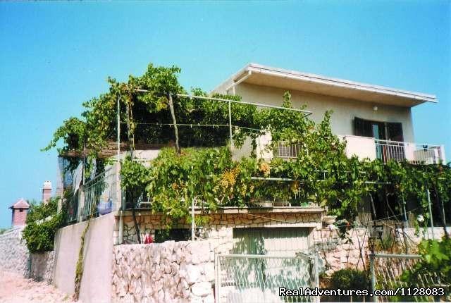 Apartments Vukusic - Sevid - Croatia, Apartments VUKUSIC in Sevid