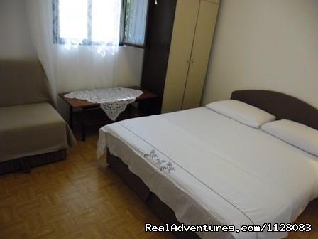 Apartment Vukusic A1, room3 - Croatia, Apartments VUKUSIC in Sevid
