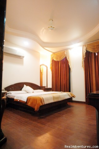 Paradise Suite - Hotel Heritage Inn